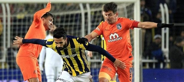 Fenerbahçe ya tamam, ya devam diyecek!