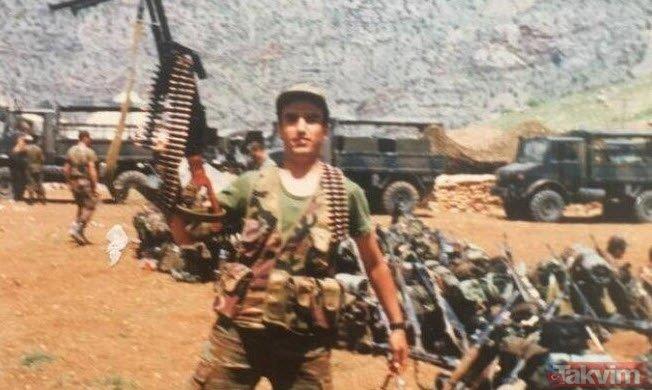 Türkiye'nin Fıratın doğusuna 'Barış Pınarı Harekatı' başladı! YPG duman oldu... (Türkiye tarihinin sınır ötesi harekatları)