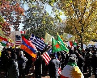 Türkiye düşmanları ABD'de yan yana!