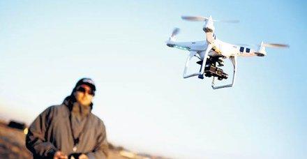 Drone pilotu nasıl olunur? Drone pilotu olmak için nerede eğitim alınır? Aranan şartlar neler?