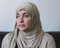 Müslüman kadından 5 yıl sonra özür diledi