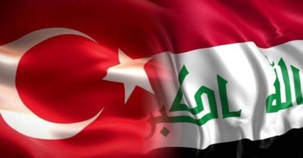 Türkiye, Iraka 5 milyar dolar kredi verecek