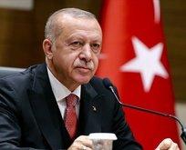 Başkan Erdoğan'dan Yunus Emre genelgesi