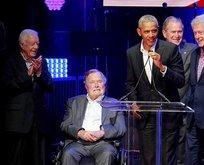 Amerikan başkanları