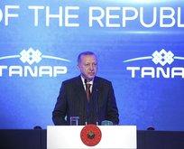 Bugün tarihi gün! Başkan Erdoğan'ın katılımıyla açıldı