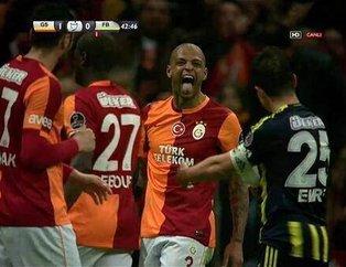 Unutulmaz Fenerbahçe-Galatasaray derbileri