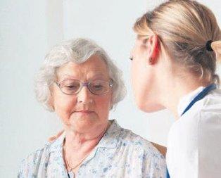 Yaşlıya bakım sigortası müjdesi geliyor