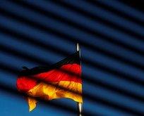Alman istihbaratı uyardı: Yoğun bir ağ kurdular