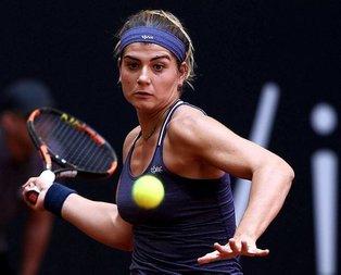 Wimbledon'da Başak Eraydın tur atladı