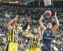 Fenerbahçe Beko'nun rakibi Panathinaikos