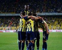 Fenerbahçe'nin Helsinki kadrosu belli oldu
