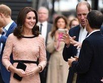 Kraliyet ailesine büyük şok: O sırlar çalındı!