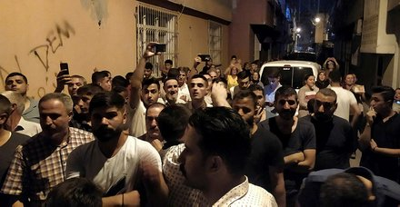 Adana Valiliği'nden taciz olayı hakkında açıklama