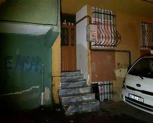 Esenyurt'ta polisi alarma geçiren olay