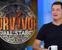 2021 biter bitmez Survivor All-star tantanası başlıyor