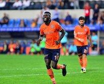 Adebayor'a 3 milyon Euro
