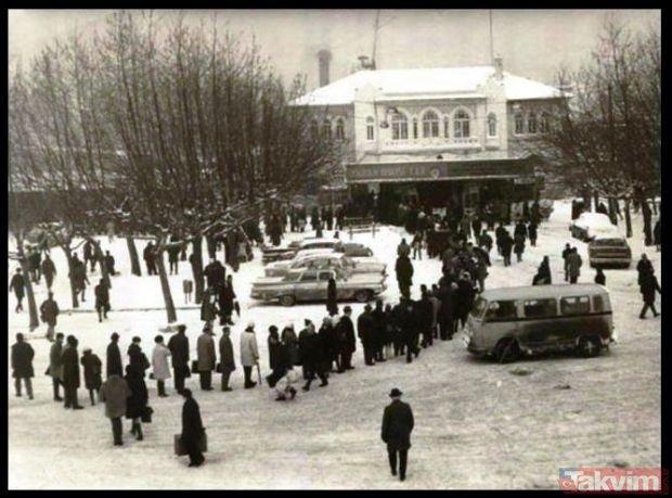 Bir zamanlar İstanbul semtleri
