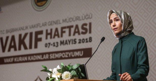 """""""Fıtri iyilik anlayışını en iyi uygulayan Osmanlıdır"""""""