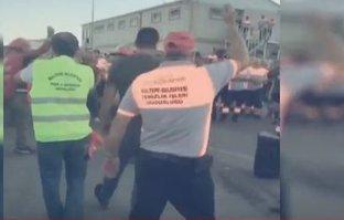 CHP'li belediyede işçilerin maaş isyanı
