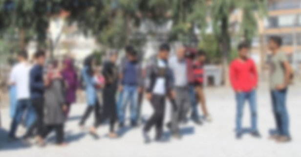 Balıkesir'de 39 düzensiz göçmen yakalandı