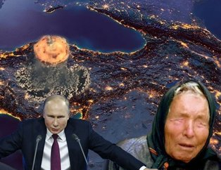 Dünyanın en garip kahini Baba Vanga'nın tüm 2019 kehanetleri korkunç! Türkiye...
