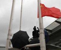 Çin'de gerilim tırmanıyor!