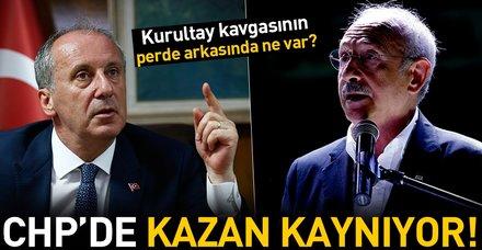 İnce'den 'Kılıçdaroğlu'na rakip olmadım' açıklaması