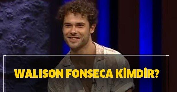 Walison Fonseca kimdir?