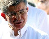 Ahmet Davutoğlu Kayseri'de köşeye sıkışınca İP, CHP ve HDP'yi sattı