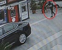 Bakan Soylu, saldırganın yakalandığını açıkladı