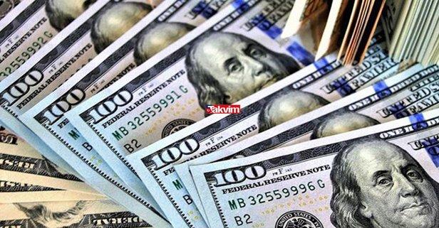 Anlık CANLI döviz kuru: 11 Haziran Dolar kaç TL?