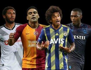İşte Süper Lig'in en değerli 50 futbolcusu! Zirvedeki ismi asla tahmin edemeyeceksiniz