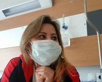 Koronavirüsü yendi, donör oldu