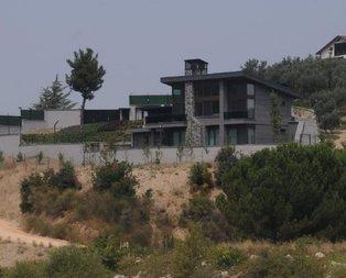 CHP'li Başkanın villası kaçak çıktı! İnceleme başlatıldı!