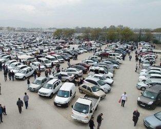 İşte en ucuz 30 - 50 bin altı ikinci el otomobiller!