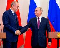 Rusya açıkladı! Türkiye ile anlaşma sağlandı