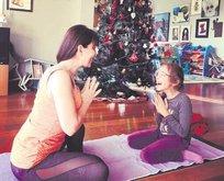 Yoga sevinci