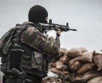 Hakkari'de etkisiz hale getirilen teröristlerin kimliği belli oldu