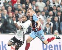 Trabzonspor'da milli bereket