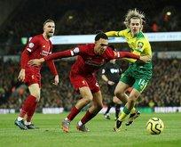 Liverpool rekora koşuyor!