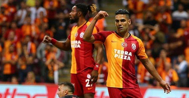 Galatasaray Real Madrid maçı radyo dinle!