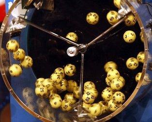 Şans Topu çekiliş sonuçları açıklandı