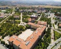 Erciyes Üniversitesi öğretim üyesi alımı yapacak