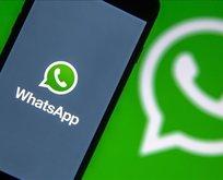 WhatsApp bunu yapanlara dava açıyor! 2020 yılında...