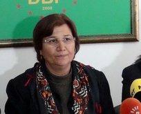 Tahliye edilen HDPli vekile tutuklama kararı!