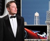 NASAdan Elon Muska büyük şok