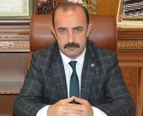 """HDP'li başkandan """"çöp"""" vurgunu!"""
