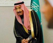 Libya tezkeresi Suudi Arabistan'ı telaşlandırdı!