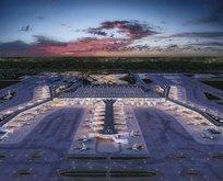 İstanbul Havalimanı'nı hedef alan yalanlar silsilesi
