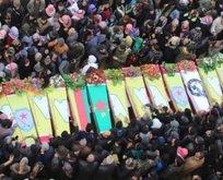 TSK'dan Afrin açıklaması! İşte öldürülen terörist sayısı